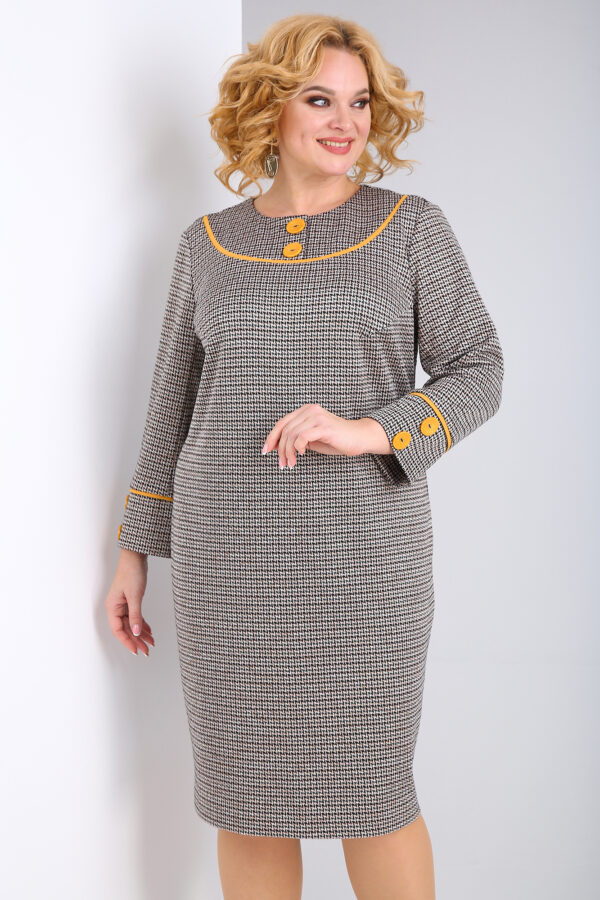 ALANI COLLECTION 1511 гусиная лапка