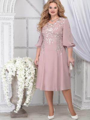 Платье NINELE 5822